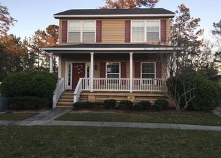Pre Foreclosure in Ridgeland 29936 OKATIE PARK CIR E - Property ID: 1188418512