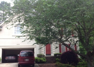 Pre Foreclosure in Duluth 30096 BRIDLEWOOD DR - Property ID: 1188429914