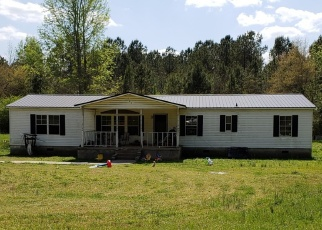 Pre Foreclosure in Trenton 29847 PADGETT RD - Property ID: 1188438667