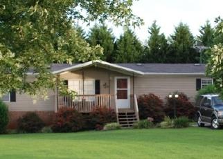 Pre Foreclosure in Fountain Inn 29644 HARVEST LN - Property ID: 1188440410