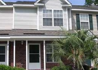 Pre Foreclosure in Charleston 29406 SHADOW OAK DR - Property ID: 1188483783