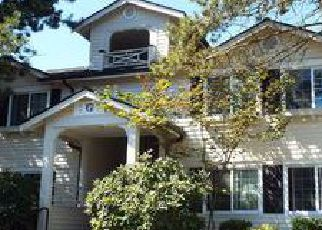 Pre Foreclosure in Everett 98204 E GIBSON RD - Property ID: 1188516623