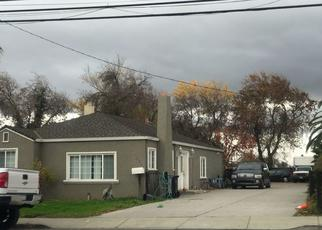 Pre Foreclosure in San Jose 95127 S WHITE RD - Property ID: 1188573107