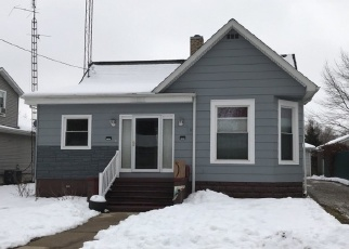 Pre Foreclosure in Taylorville 62568 W 2ND ST - Property ID: 1188577946