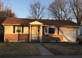 Pre Foreclosure in East Saint Louis 62205 N 48TH ST - Property ID: 1188669922