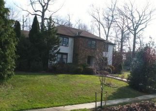 Pre Foreclosure in Princeton Junction 08550 BENFORD DR - Property ID: 1188836786