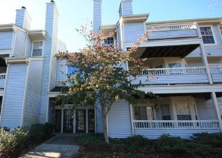 Pre Foreclosure in Princeton 08540 OLYMPIC CT - Property ID: 1188840277