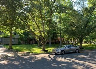 Pre Foreclosure in Princeton Junction 08550 BRENDAN PL - Property ID: 1188841148