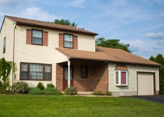 Pre Foreclosure in Trenton 08648 BUNKER HILL RD - Property ID: 1188847736