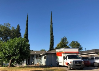 Pre Foreclosure in Roseville 95678 BALDWIN AVE - Property ID: 1188952851