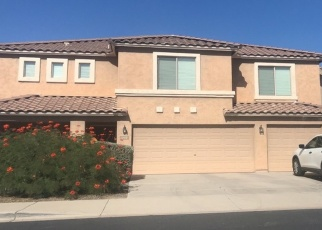 Pre Foreclosure in Coolidge 85128 W LINDBERGH AVE - Property ID: 1188970803