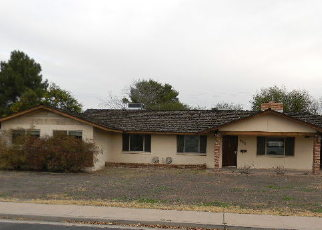 Pre Foreclosure in Mesa 85203 E 7TH PL - Property ID: 1189023352