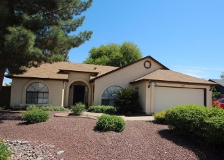Pre Foreclosure in Mesa 85205 E IVY ST - Property ID: 1189047441