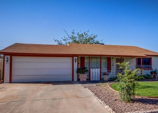 Pre Foreclosure in Phoenix 85035 W VIRGINIA AVE - Property ID: 1189063654