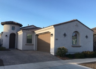 Pre Foreclosure in Mesa 85212 E THEOREM DR - Property ID: 1189092557