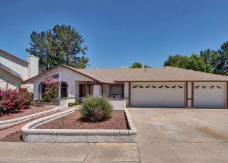 Pre Foreclosure in Mesa 85202 S EL MARINO - Property ID: 1189110963