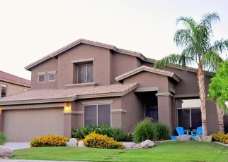 Pre Foreclosure in Mesa 85212 E SHEPPERD AVE - Property ID: 1189133738