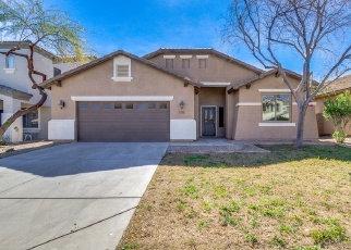 Pre Foreclosure in Queen Creek 85142 W VINEYARD PLAINS DR - Property ID: 1189134605