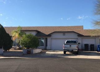 Pre Foreclosure in Mesa 85207 E FOX ST - Property ID: 1189135478