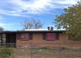 Pre Foreclosure in Tucson 85756 S 12TH AVE - Property ID: 1189156497