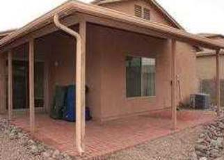Pre Foreclosure in Tucson 85746 S VENETIAN DR - Property ID: 1189162188