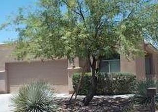 Pre Foreclosure in Green Valley 85614 E CALLE CRIBA - Property ID: 1189190220
