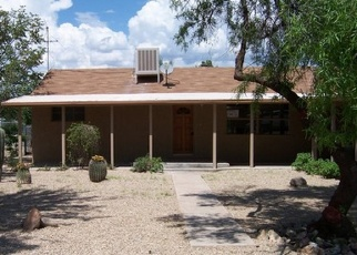 Pre Foreclosure in Tucson 85711 E ROSEWOOD ST - Property ID: 1189214305