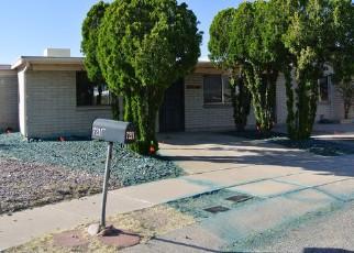 Pre Foreclosure in Tucson 85730 E IRVINGTON RD - Property ID: 1189226129