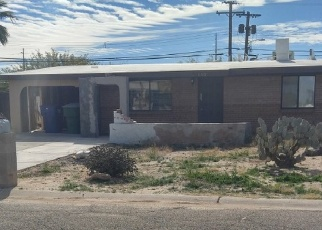 Pre Foreclosure in Tucson 85711 E 21ST ST - Property ID: 1189234455