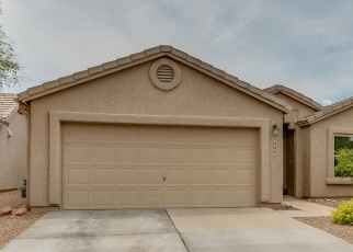 Pre Foreclosure in Tucson 85756 S COMPASS DR - Property ID: 1189237977