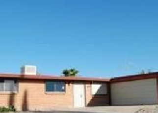 Pre Foreclosure in Tucson 85730 S PALM SPRINGS DR - Property ID: 1189247153