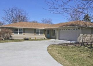 Pre Foreclosure in Metamora 61548 W MONROE ST - Property ID: 1189618111
