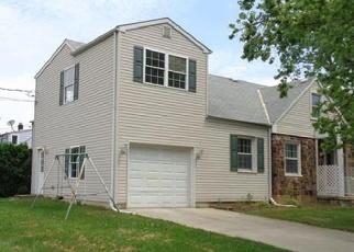 Pre Foreclosure in Allentown 18109 N VAN BUREN ST - Property ID: 1189650536
