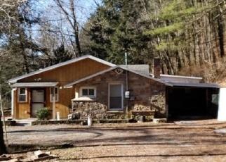 Pre Foreclosure in Lehighton 18235 HIDDEN SPUR RD - Property ID: 1189657994