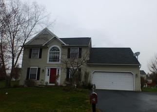 Pre Foreclosure in Douglassville 19518 BRAMBLEWOOD DR - Property ID: 1189675950