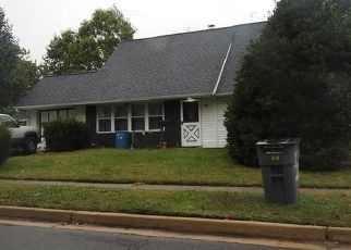 Pre Foreclosure in Levittown 19054 VILLAGE LN - Property ID: 1189694327