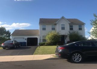 Pre Foreclosure in Quakertown 18951 MEADOW BROOK DR - Property ID: 1189729367