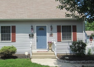Pre Foreclosure in Langhorne 19047 DEHAVEN AVE - Property ID: 1189730692