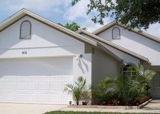 Pre Foreclosure in Orlando 32822 FORT SHEA AVE - Property ID: 1189768342