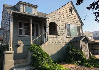 Pre Foreclosure in Klamath Falls 97601 PORTLAND ST - Property ID: 1189920770