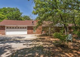 Pre Foreclosure in Edmond 73034 BLACKJACK LN - Property ID: 1189984716