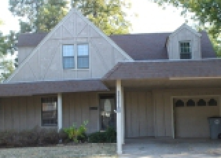 Pre Foreclosure in Lawton 73507 NW ELM AVE - Property ID: 1190000926