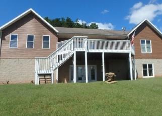 Pre Foreclosure in Marietta 45750 INDIAN RUN RD - Property ID: 1190049982