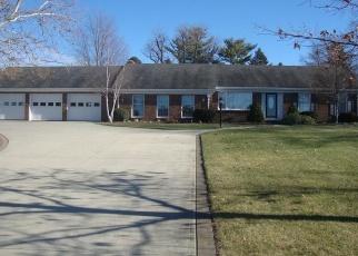 Pre Foreclosure in Fostoria 44830 STUART RD - Property ID: 1190068810
