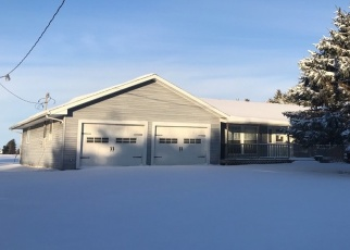 Pre Foreclosure in Liberty Center 43532 COUNTY ROAD 7 - Property ID: 1190074493