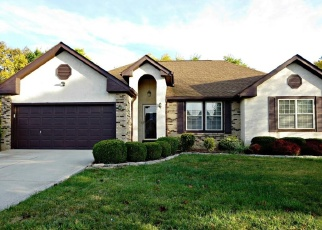 Pre Foreclosure in Columbus 43228 LUCCIS CT - Property ID: 1190192754