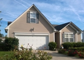 Pre Foreclosure in Concord 28025 PINEY CHURCH RD - Property ID: 1190355675