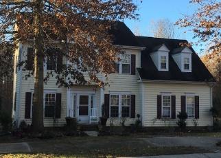 Pre Foreclosure in Huntersville 28078 DAMSON DR - Property ID: 1190362683