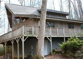 Pre Foreclosure in Boone 28607 SARATOGA - Property ID: 1190378896