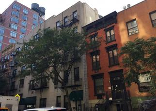 Pre Foreclosure in New York 10016 E 30TH ST - Property ID: 1190401663